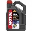 105891, MOTUL моторное  масла  Snowpower 4T, объем 1 литр