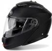 PHS111-S, Шлем модуляр Phantom S черный матовый, размер S