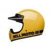 Шлем от Bell Moto-3