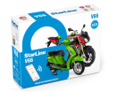 Мотоиммобилайзер StarLine MOTO V66 ECO