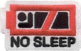 "01731103, ""no sleep"""