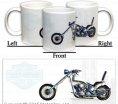 06-01-501, Мотокружка Harley-Davidson