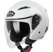 CITYONE (Термопластик, глянец, Белый, L), Открытый шлем CITY ONE белый