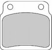 FDB2016SG, Тормозные колодки Ferodo FDB2016 SG