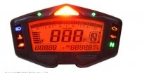 360-362, Цифровая панель приборов koso db-03r