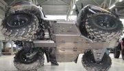 40.1349, Комплект защиты для квадроцикла atv can - am outlander max 650/800 (07- )
