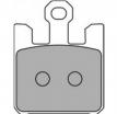 FDB2164ST, Тормозные колодки дисковые, FERODO(FDB2164ST)