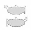 FDB2213P, Тормозные колодки дисковые, FERODO(FDB2213P)
