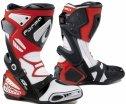 FORV220 (Красный, 41), Ботинки ICE PRO красные