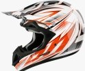JST32-XL, Кроссовый шлем JUMPER STING, размер XL
