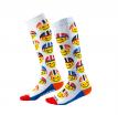 0356-765, Носки для мотокросса Pro Mx Emoji Racer