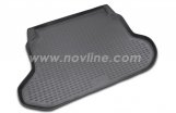Коврик багажника Honda CR-V 2012-> (кроссовер)