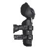 0251-20 (черный, ONE SIZE), Наколенники PRO III, размер ONE SIZE, цвет черный