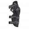 0256-2 (черный, ONE SIZE), Наколенники Pumpgun MX Carbon Look, размер ONE SIZE, цвет черный