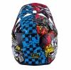 0603W-102, Шлем для мотокросса 3Series WILD, размер S