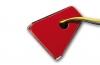 203-065, Светодиодные поворотники swift, цвет черный