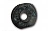255-044, Светодиодный стоп-сигнал MADISON, цвет черный