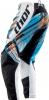 29031018, Штаны кроссовые детские s13y phase stix., размер 24, цвет Черный