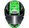 SHOEI Мотошлем X-Spirit III LAVERTY