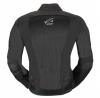 A02504-003-2XL, Текстильная куртка jerez черная, размер 2XL