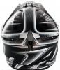 CR1LI17-XL, Шлем кроссовый cr901 linear, размер XL