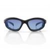 EFB001SB, Очки fat boy с голубыми зеркальными линзами antifog