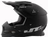 JT15200H02-E, Шлем кроссовый  als1.0 черный, размер S