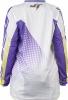 JT15Y10J03, Джерси  детская voltage youth 2015, размер M, цвет Фиолетовый