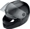 X14906 (Термопластик, глянец, Черный, M), Шлем модуляр HX333 чёрный