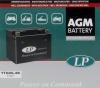 YTX20L-BS, Ytx20l-bs аккумулятор мото agm