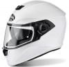 ST14-XS, Шлем интеграл Storm белый глянцевый, размер XS