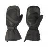 M01315 (Черный/Серый, S), Зимние рукавицы БОБЕР