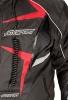A07576 (Черный/Синий, размер M), Снегоходная куртка ARCTIC черная/синяя